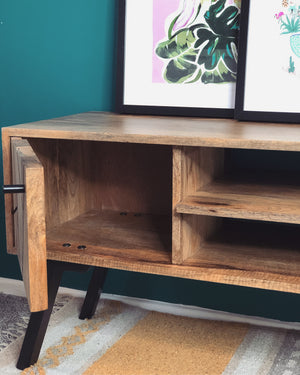 Abstract Media Unit
