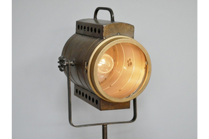Industrial Film light