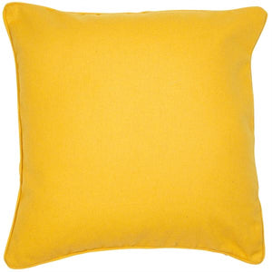 Tony Mustard Cushion