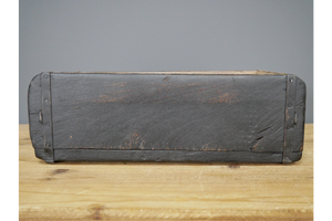 Single Black Brick Mould