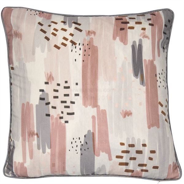 Finsbury Pink Cushion