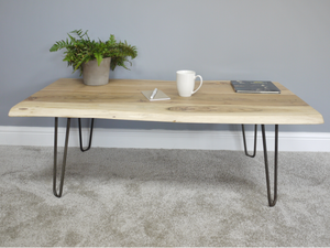 Simple Living Coffee Table