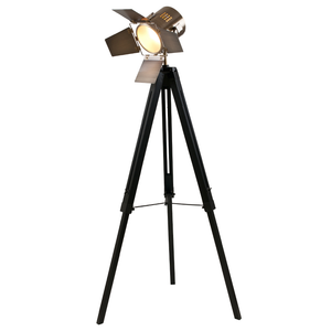 Film Set Floor Lamp