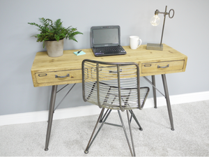 Industrial Desk