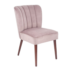 Blush Dining Chair