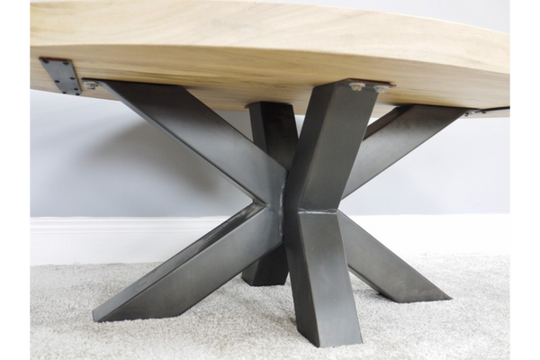 Spider Leg Coffee Table