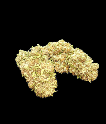 Frosty Tips 11.72% CBG Flower - Love is an Ingredient