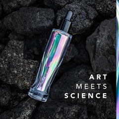 <b>ART MEETS SCIENCE<b>