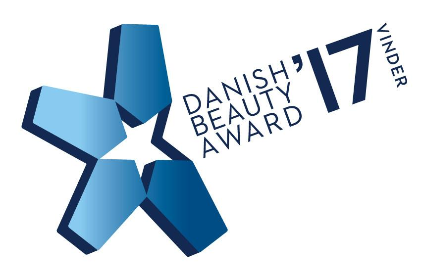 DANISH BEAUTY AWARD 2017