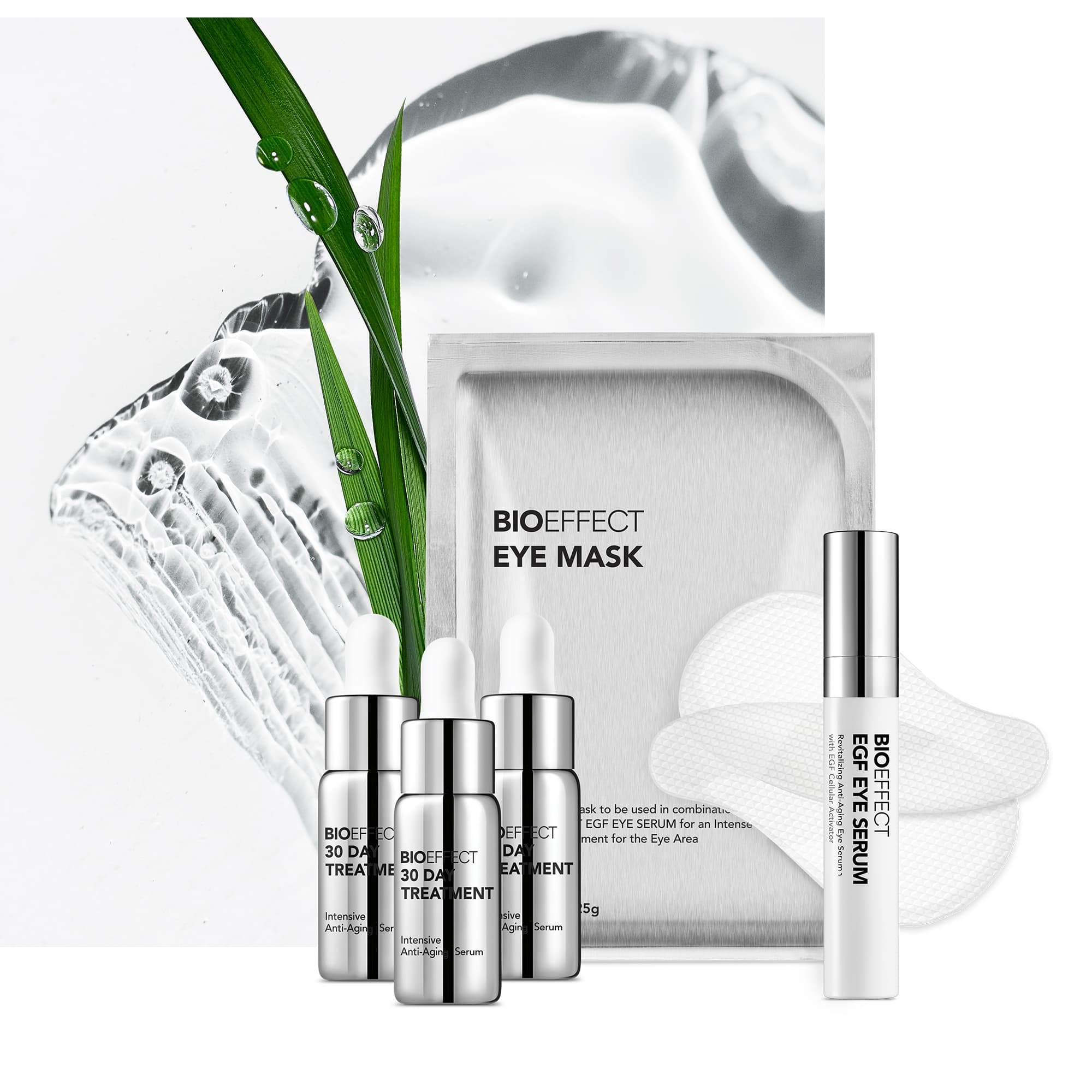 BIOEFFECT Repair Collection