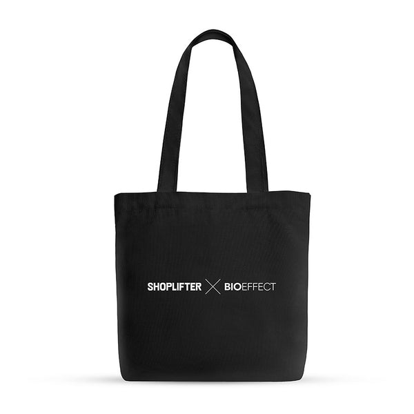 BIOEFFECT Cotton Tote Bag Limited Edition