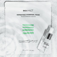 Imprinting Hydrogel Mask