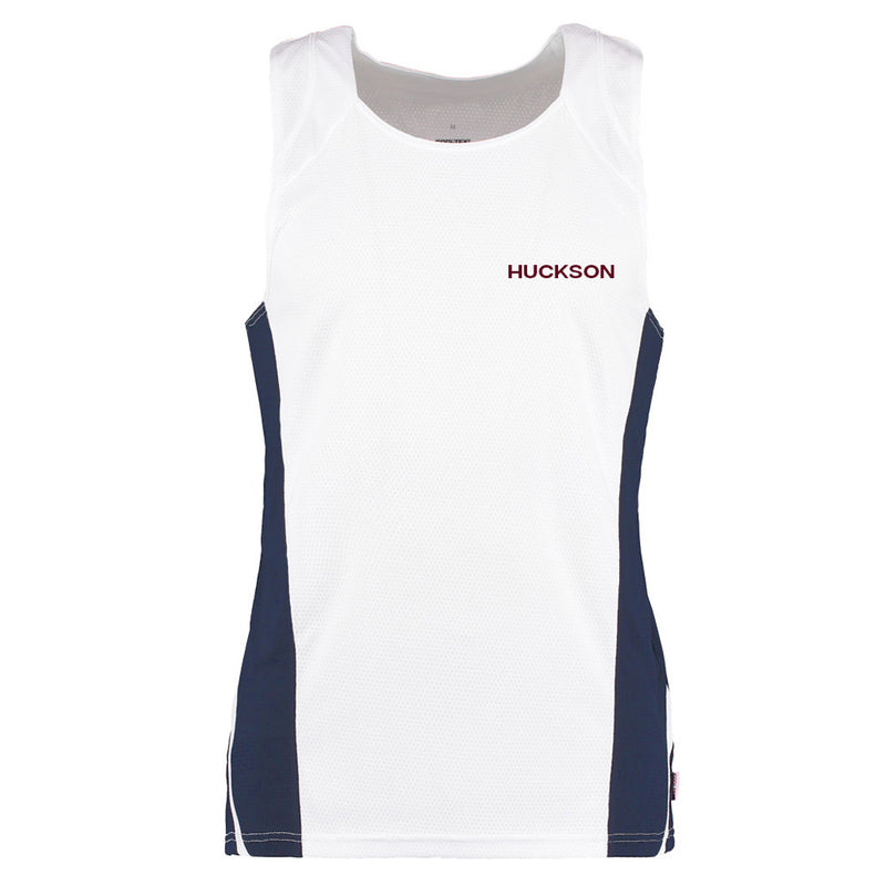 Cooltex® White and Navy Training Vest