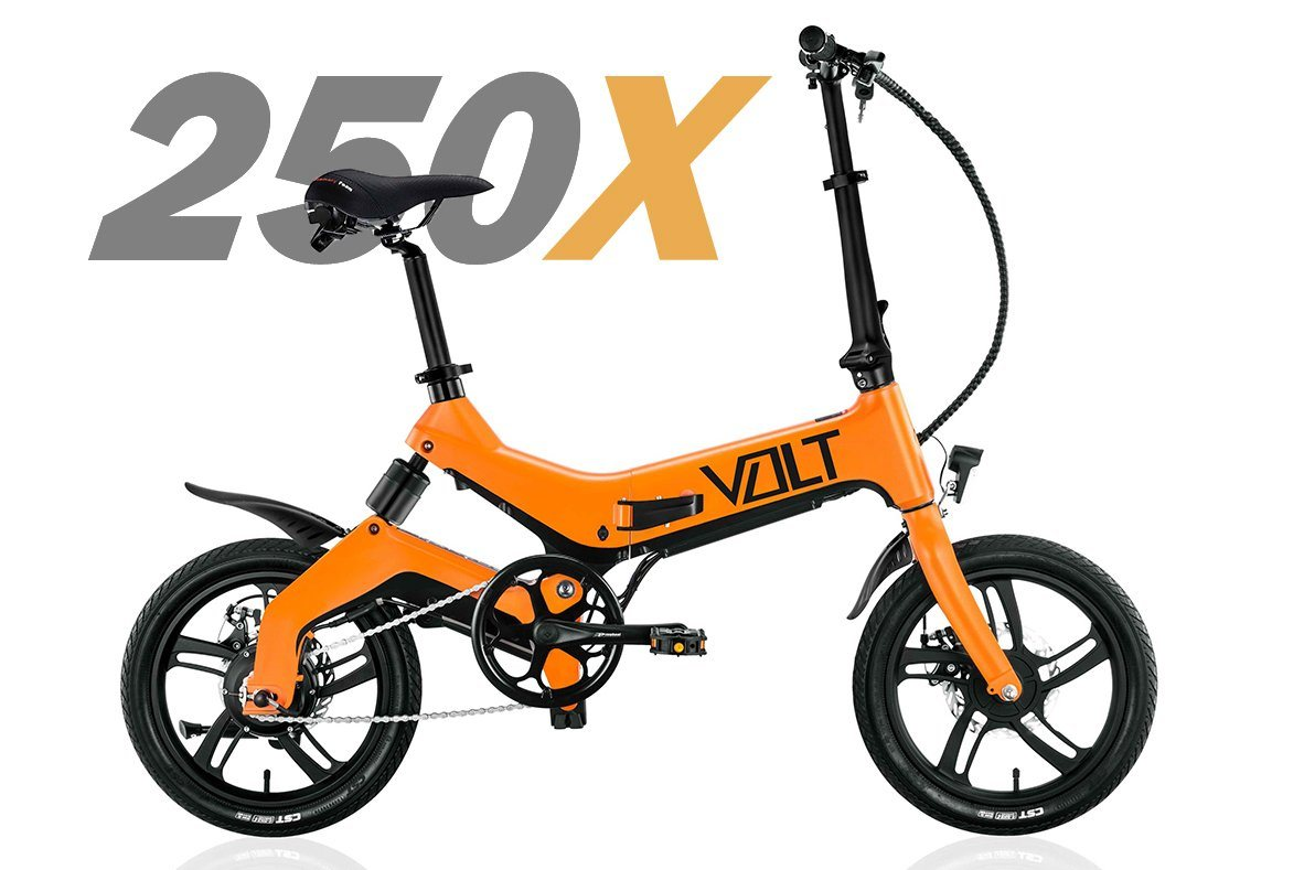 VOLT Oceania Announces International Launch of VOLT 250 series E-Bike