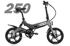 The VOLT 250/250X (USD)