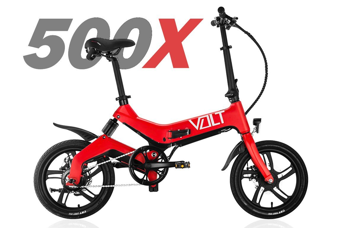 The VOLT 500/500X (USD)