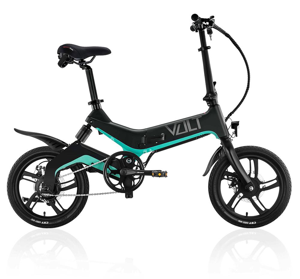 The VOLT E-Bike (AUS Only)