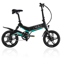 The VOLT E-Bike