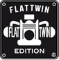 Flattwin Edition