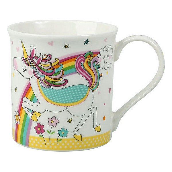 Taza 116434 Unicornio (310 Ml)
