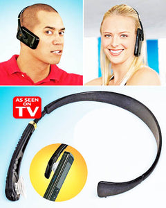 Diadema Manos Libres Gadget and Gifts (pack de 2)