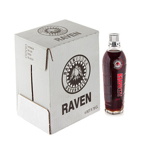 Vodka Rojo Red Raven
