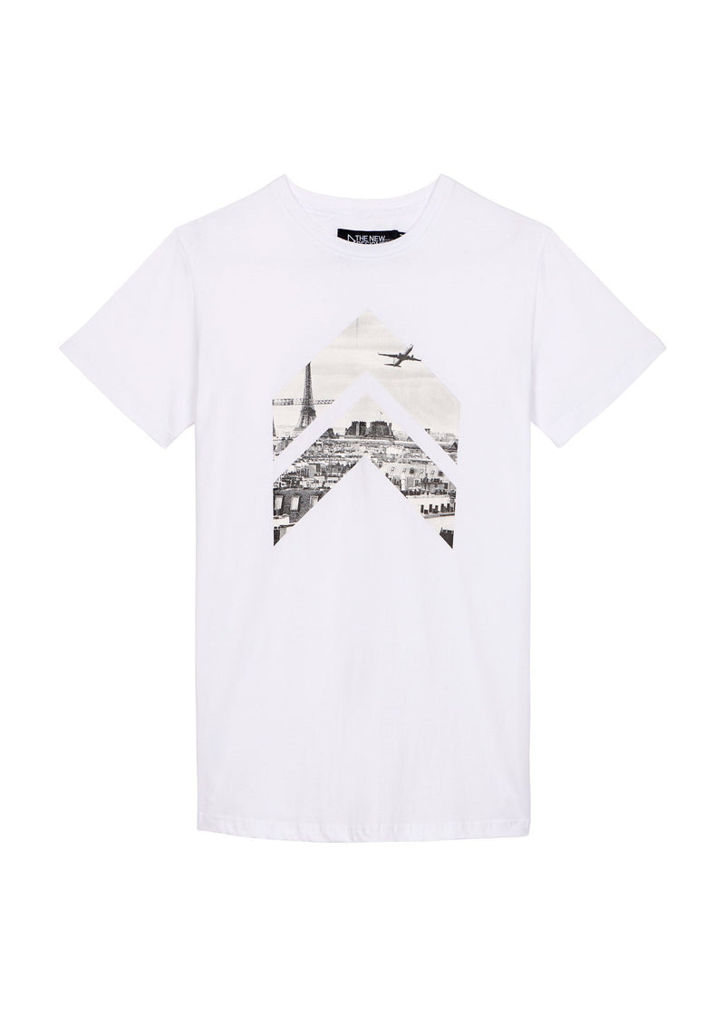 TRIP WHITE Homme THE NEW DESIGNERS White XS