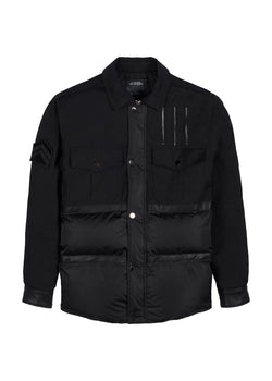 BYRON BLACK Homme THE NEW DESIGNERS Black XS