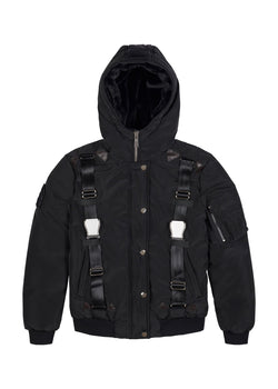TAKEOFF BLACK Homme THE NEW DESIGNERS Black XS