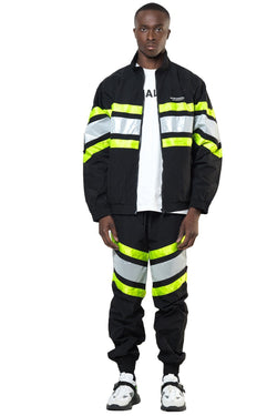 FLASH BLACK 3M Homme THE NEW DESIGNERS