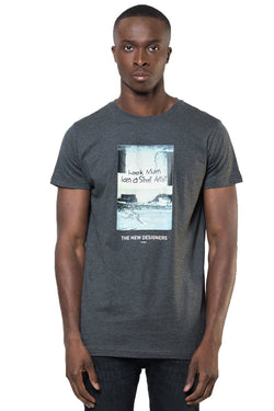 FRAME GREY Homme THE NEW DESIGNERS