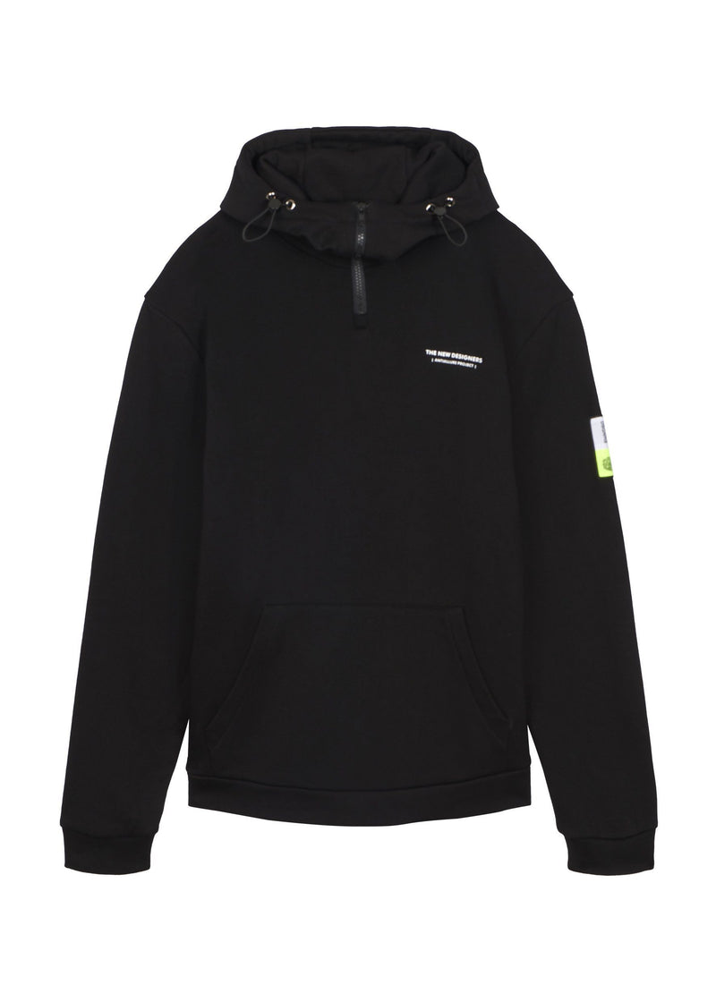 ANTI BLACK Homme THE NEW DESIGNERS Black XS