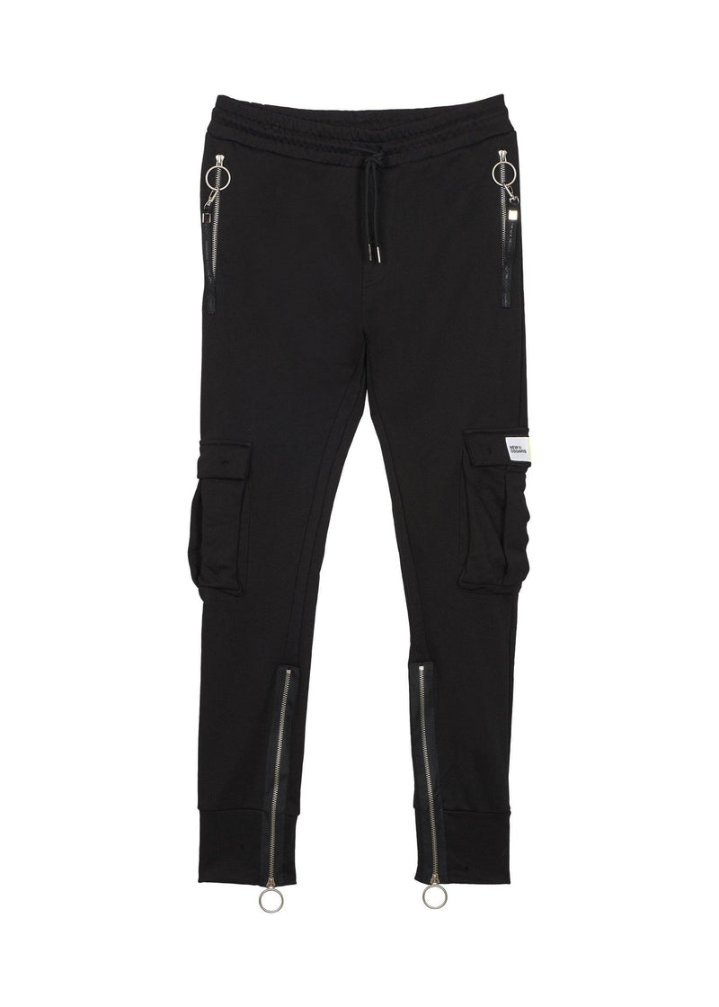 TAGGER BLACK Homme THE NEW DESIGNERS Black XS