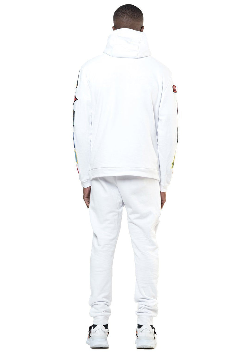 SIGNATURE WHITE Homme THE NEW DESIGNERS