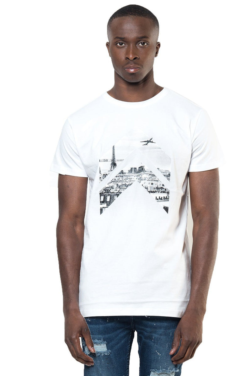 TRIP WHITE Homme THE NEW DESIGNERS