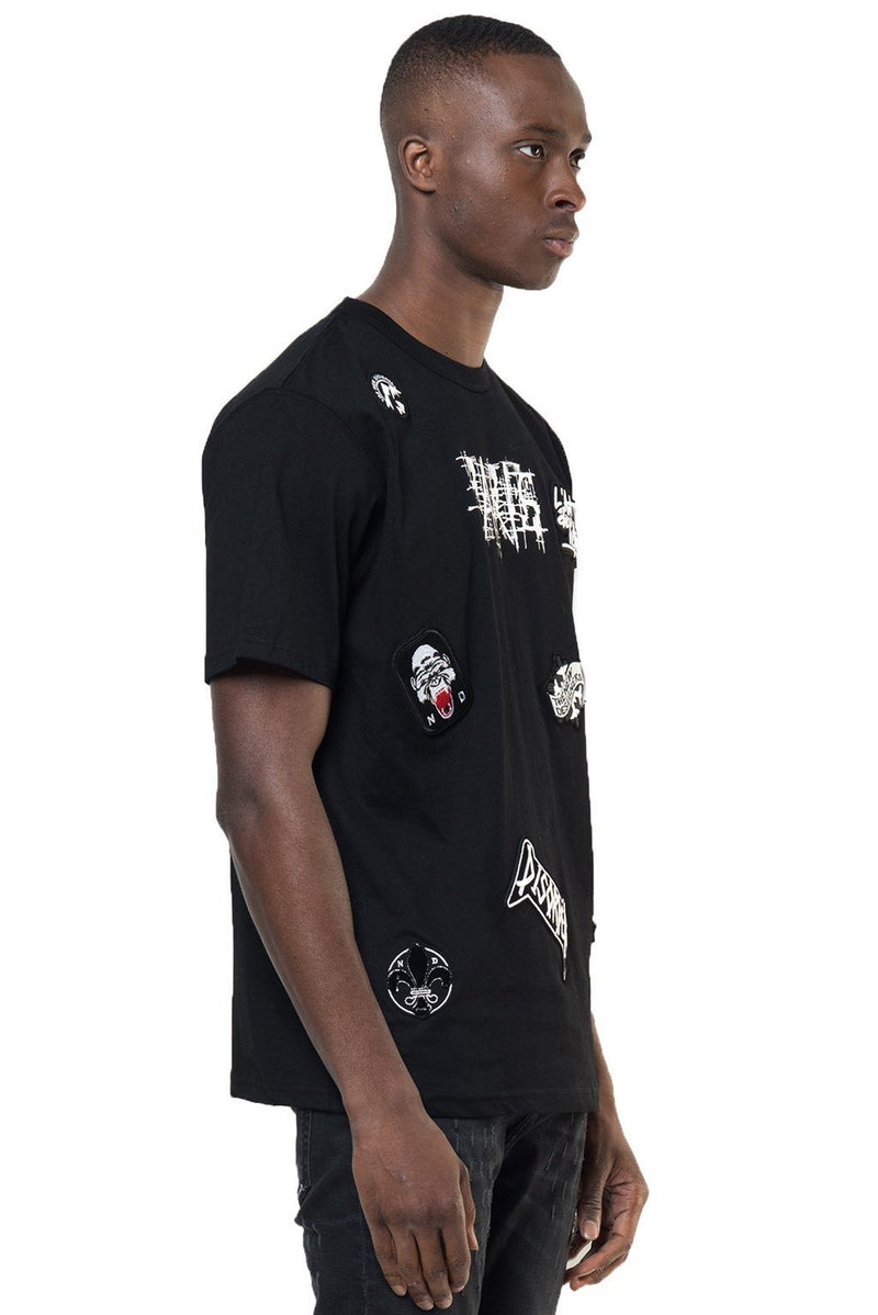 URBAN BLACK Homme THE NEW DESIGNERS