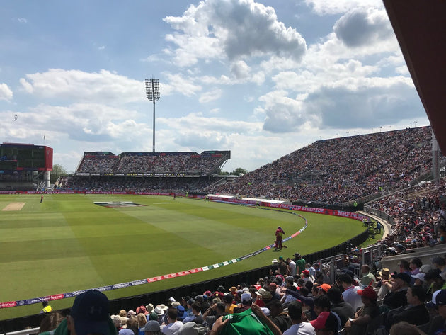 Emirates Old Trafford Cricket