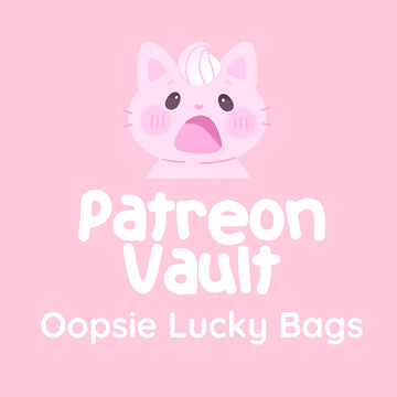 Patreon Vault Oopsie Lucky Pack