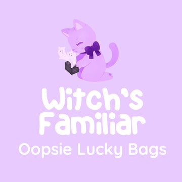 Witchy Oopsie Lucky Pack