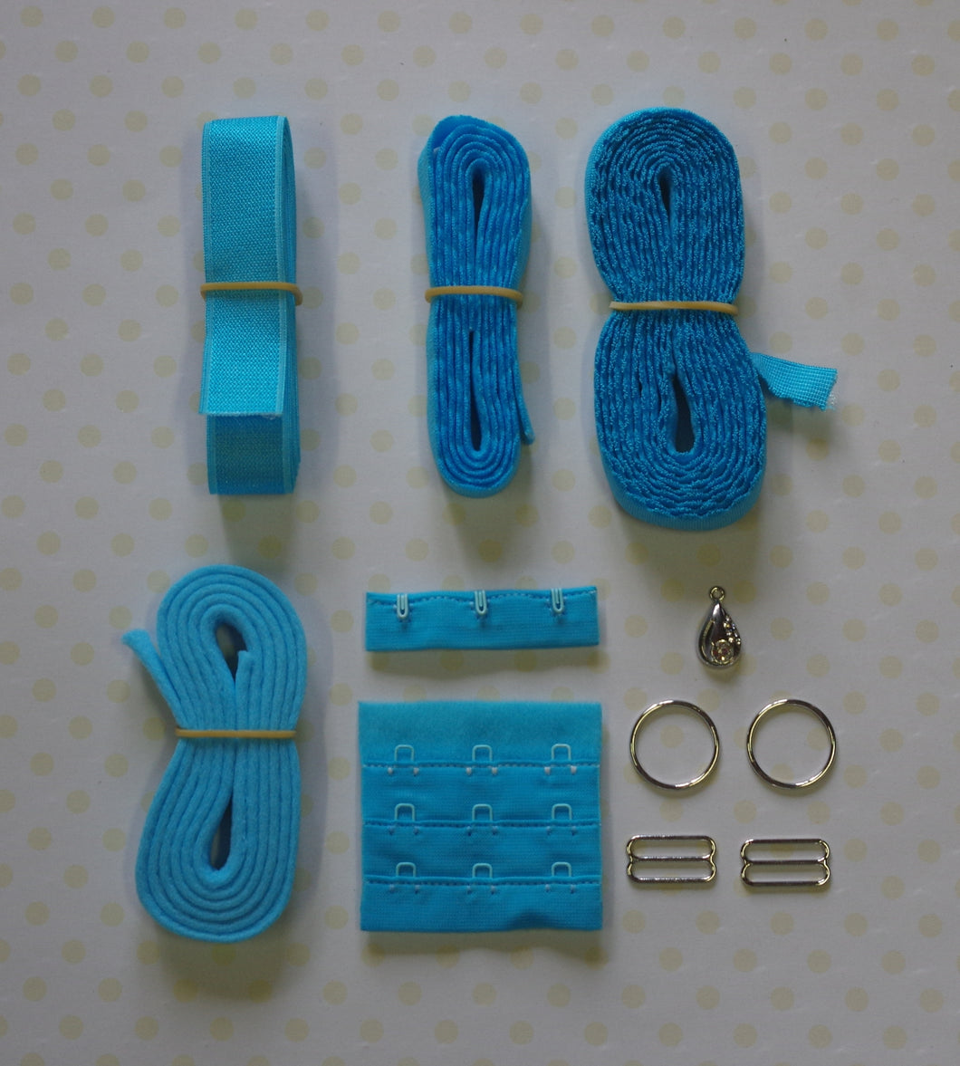 Findings Kit Turqouise