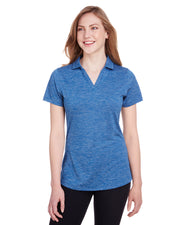 Puma Golf Ladies' Icon Heather Polo