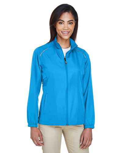 Ladies' Unlined Lightweight Jacket - shoppe list