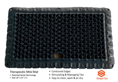 Therapeutic Mini Mat