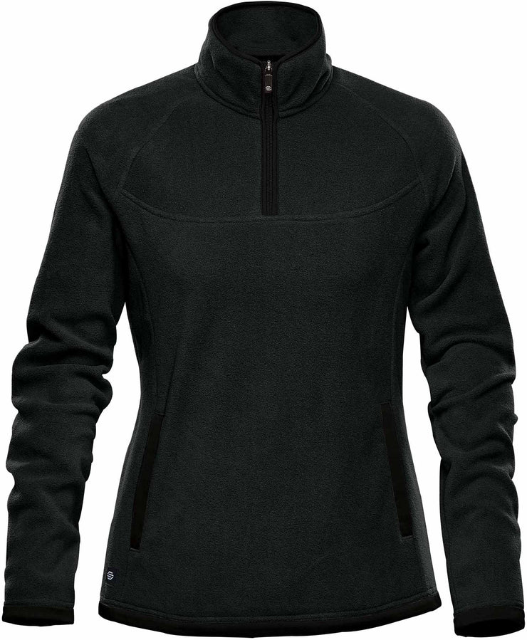 Women's 1/4 Zip Tech Fleece