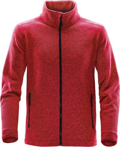 Men's Tundra Fleece Jacket