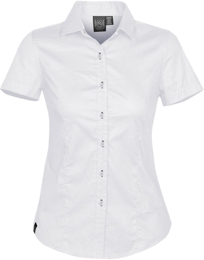 Women's Harbour S/S Shirt