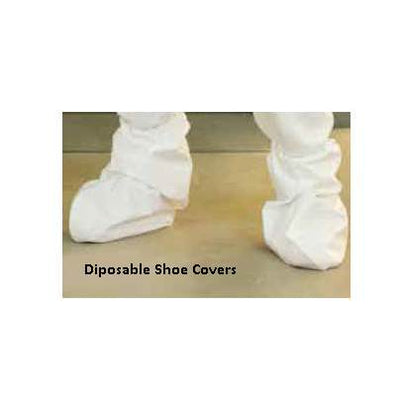 Disposable Shoe Cover-Sold in Pack of 12