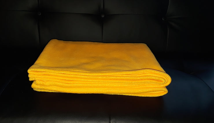 Soft Fleece Throw Blanket