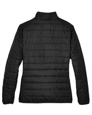 Ladies' Packable Puffer Jacket