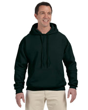 Adult Double Lined Hoodie with Pouch Pocket
